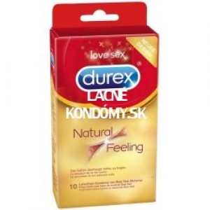 Durex Natural Feeling 12ks