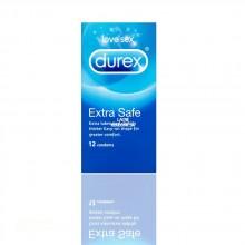Durex extra safe 12 kusov